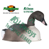 Flambeau pinkfoot 2 piece shell decoys