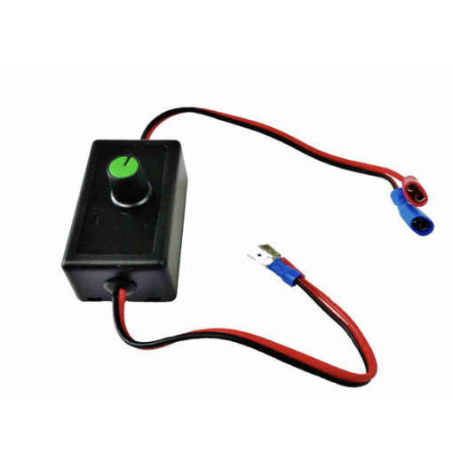 rotary speed controller
