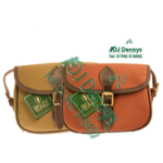 Bisley canvas cartridge bag