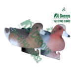 Flambeau widgeon decoys pack 6