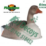Flambeau greylag 2 piece shell decoys