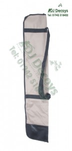 hide pole bag