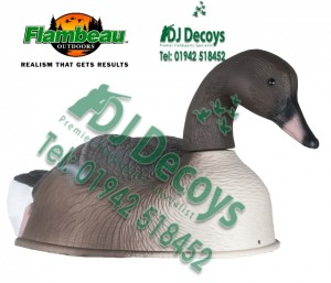 pinkfoot shell decoys