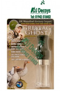 Greylag ghost hammer goose call