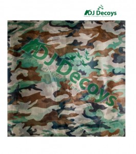 djdecoys clear view camo net