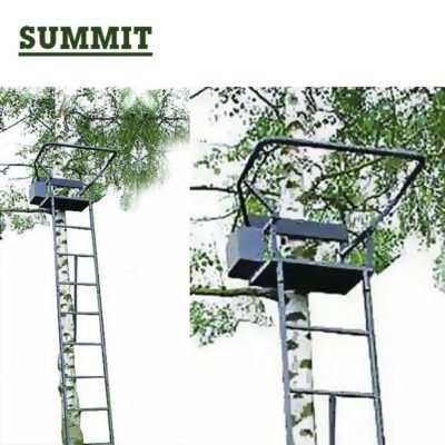 Summit Stalker Tree Ladder High Seat