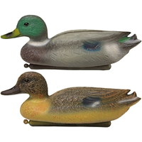 Mallard Duck Decoys