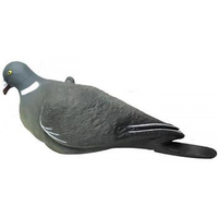 Flexicoy Full bodied Wood Pigeon Decoys