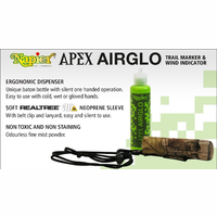 Napier Airglo Wind Checke