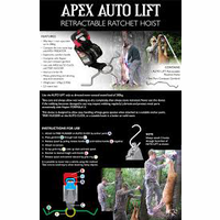 Napier Apex Auto Lift