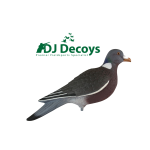 Enforcer Pro Series Full Body Pigeon Decoys