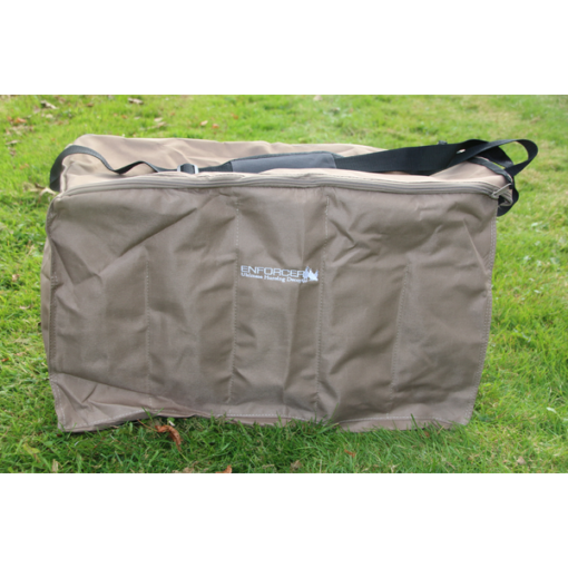 enforcer-10-slotted-bag-front-view