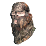Primos Ninja Lightweight Mesh Camo Face Mask