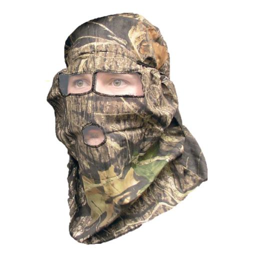 Primos Ninja Cotton Camo Face Mask