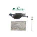 Enforcer Pro Series Shell Decoys & Slotted Decoy Bag