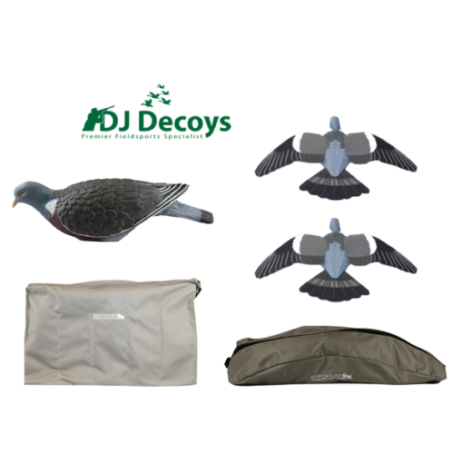 Enforcer Decoys Ultimate Pack No3
