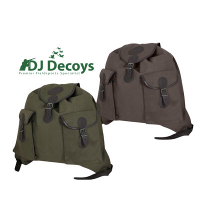 Jack Pyke Canvas Roe Deer Sacks