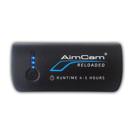 AimCam Pro 2 Bundle