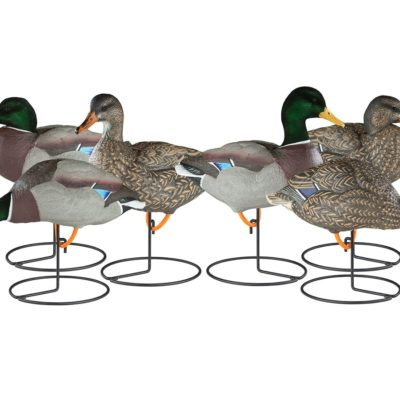 Dakota Decoys X-Treme Full Bodied Mallards 6 Pack