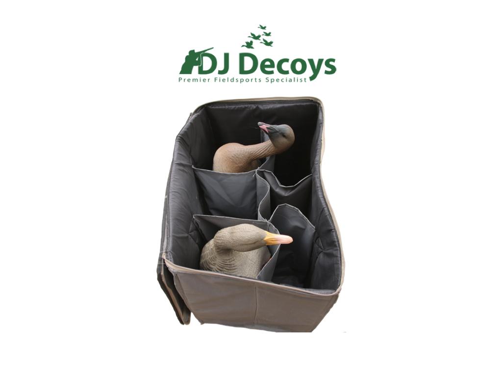 Goose Decoys For Sale >> Enforcer Full Bodied Greylag Goose Decoys   DJ Decoys