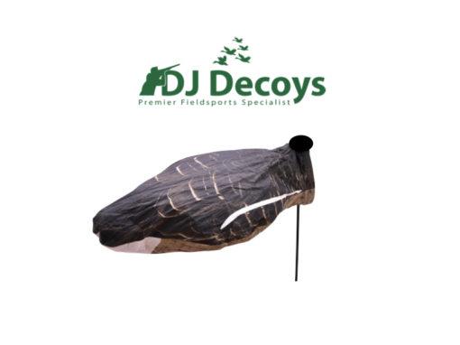 Enforcer Decoys Folding Goose Windsock